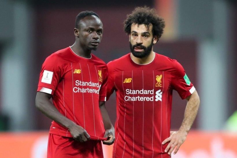 OI-OI! FC Liverpooli võtmemängija teenib pingipoistest vähem