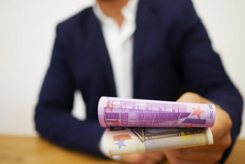 Võlanõustaja selgitab: mida teha, kui laenukoormus käib üle jõu?