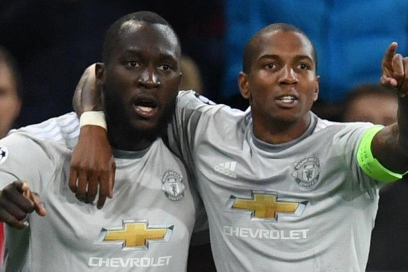 Manchester Unitedi kapten on siirdumas Itaaliasse