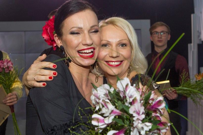 HOMMIKUSÖÖK STAARIGA | Silvia Ilves – naine nagu orkester