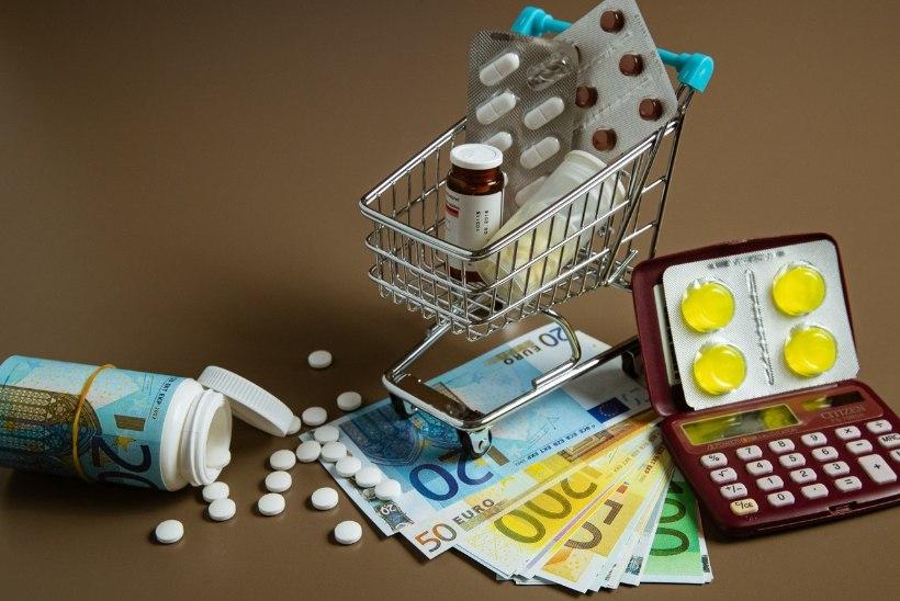 Juhtkiri | Ravimiostjate koorimine peab lõppema