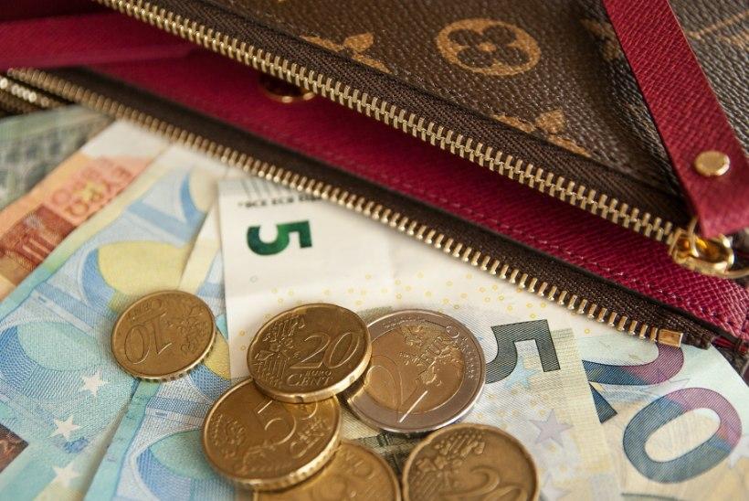 10 lihtsat nõuannet, kuidas iga kuu vähemalt sada eurot kokku hoida