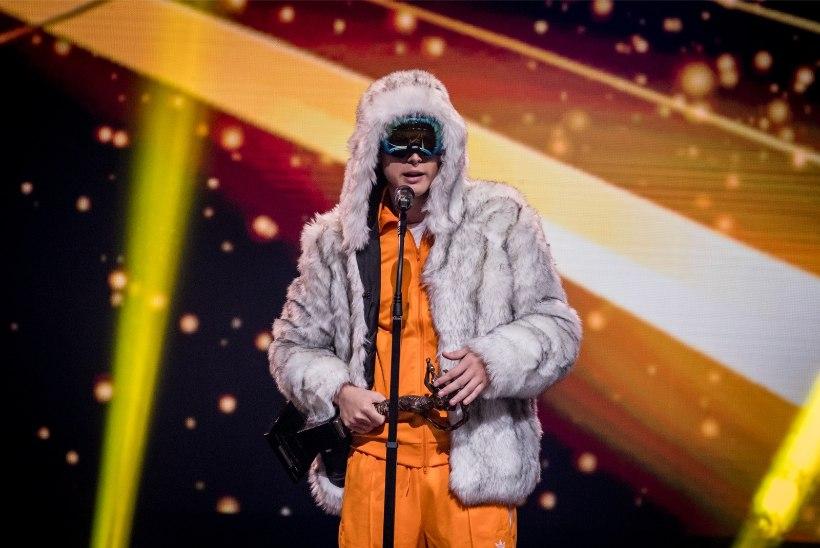 Vaata, kes on selle aasta Eesti Muusikaauhindade nominendid!