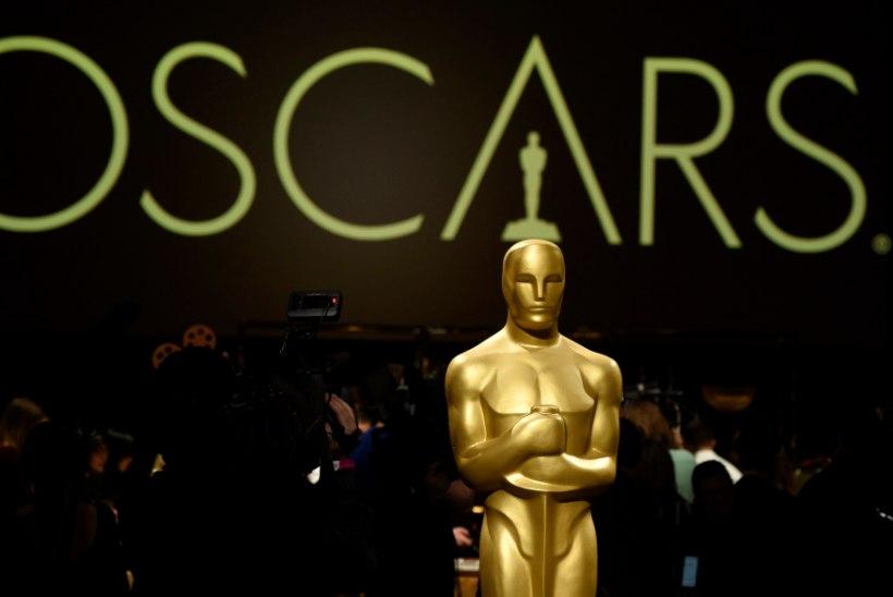Oscarite gala toimub taas kord ilma õhtujuhita