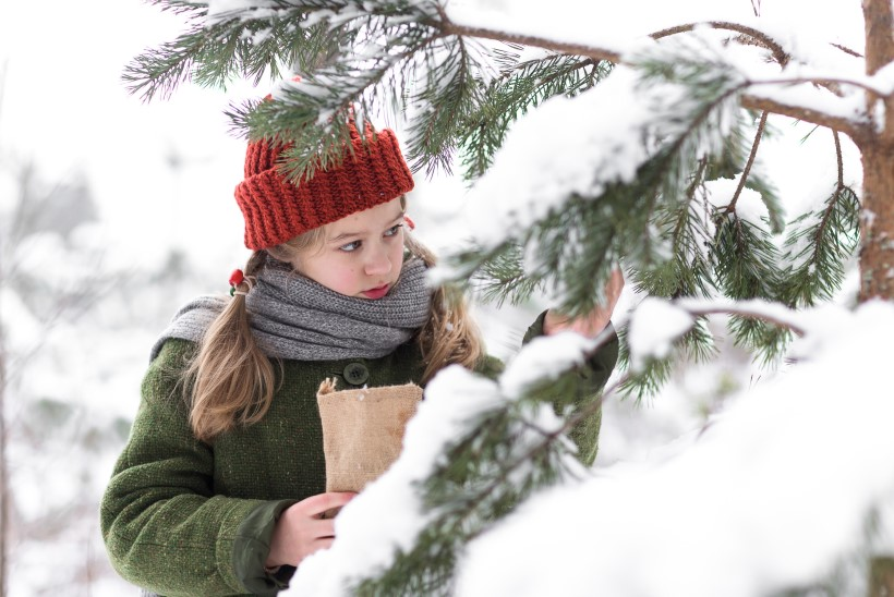 """""""Eia jõulud Tondikakul"""" võitis Vilniuses parima lastefilmi auhinna"""