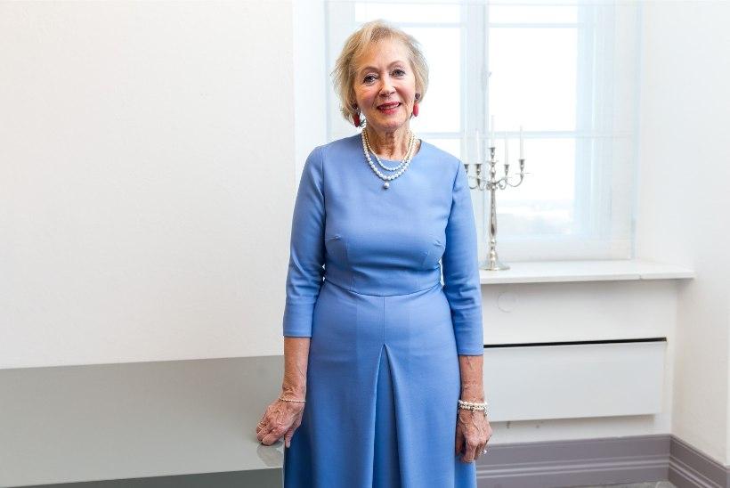 """GALERII   Aasta arst 2019 on ravinud inimesi ligi 50 aastat: """"Minu töö on nagu kirglik armastuslugu."""""""
