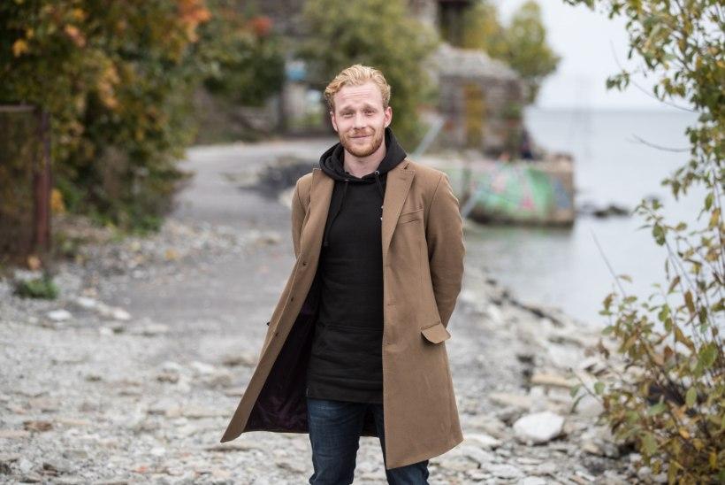VÄGEV! Pääru Oja valiti Euroopa noorte filminäitlejate talendiprogrammi