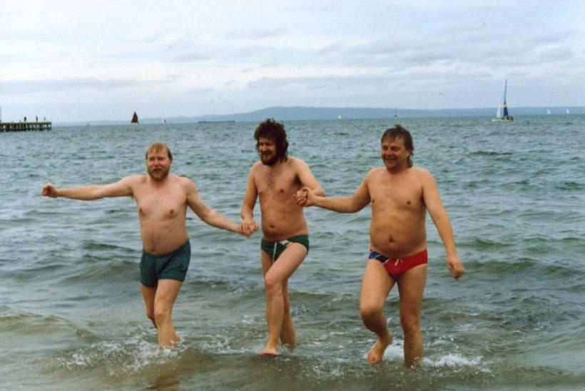 """35 kilo kaalust alla võtnud Ivo Linna: """"Organism ise ütles, et nüüd, poiss, on piir käes ja võta alla."""""""