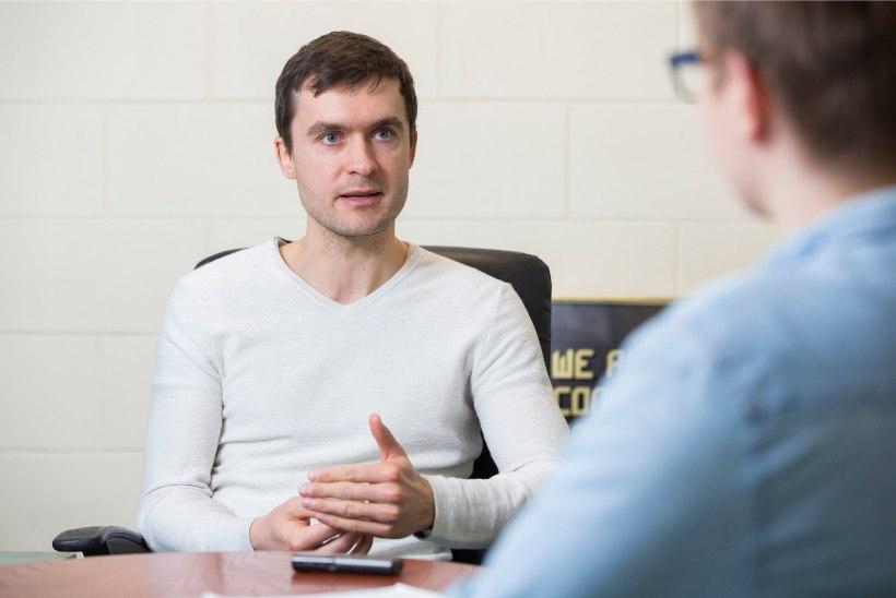 Noorte EM-finaalturniir toob noorte tippjalgpalli seitsmesse Eesti linna