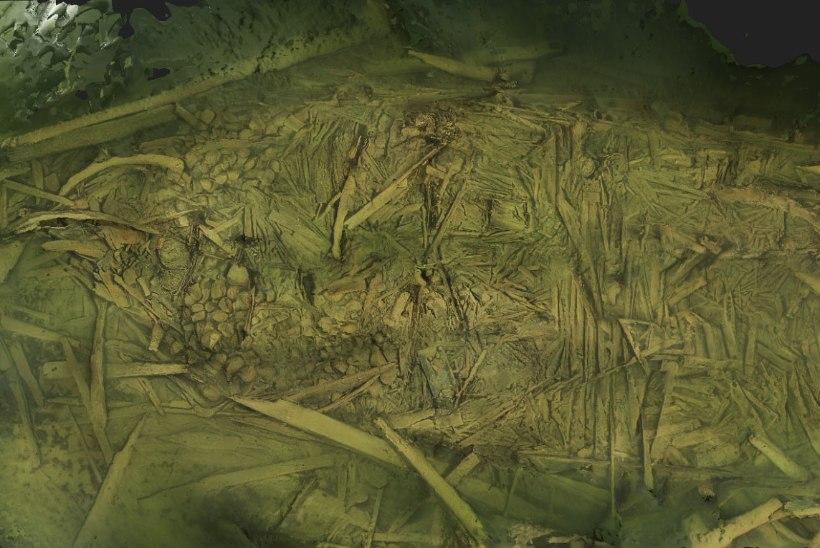 MEREMUUSEUMI SALADUSED: Jüri Vaimel –  külaapteeker, kes projekteeris tuukriülikonna