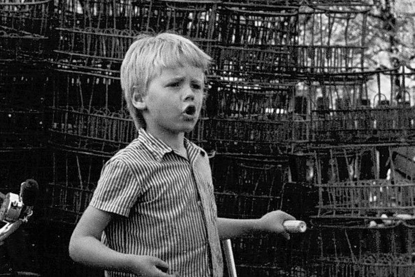 Kirjanik Juhan Voolaid rändas tagasi lapsepõlve: praegustele noortele on need kui ennemuistsed jutud