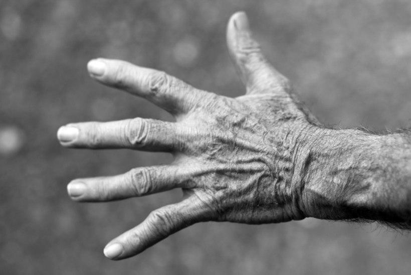 Tõnis Erilaiu lehesaba | Kuidas Must Käsi Lõuna-Eestit hirmul hoidis