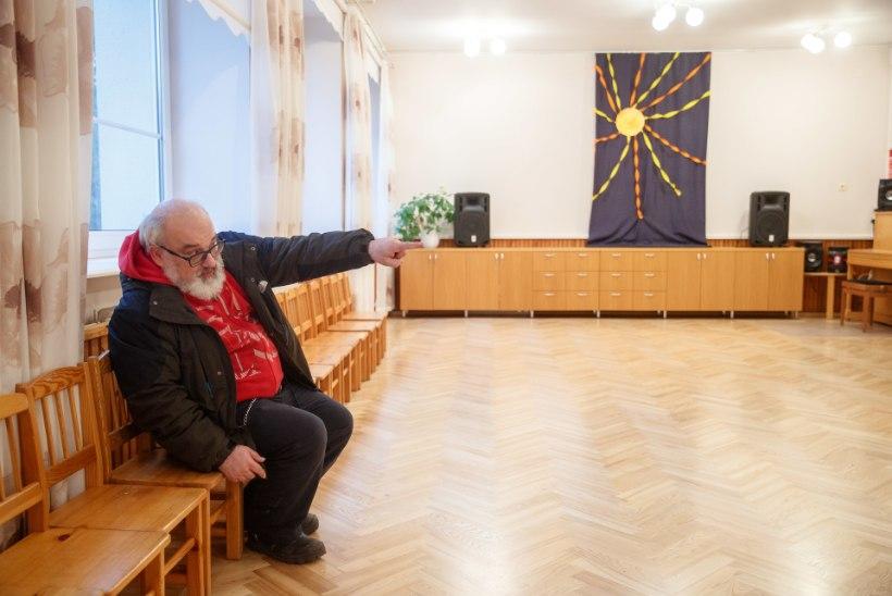 Näitleja Tarmo Männard: suureks sain Keila-Joa internaatkoolis
