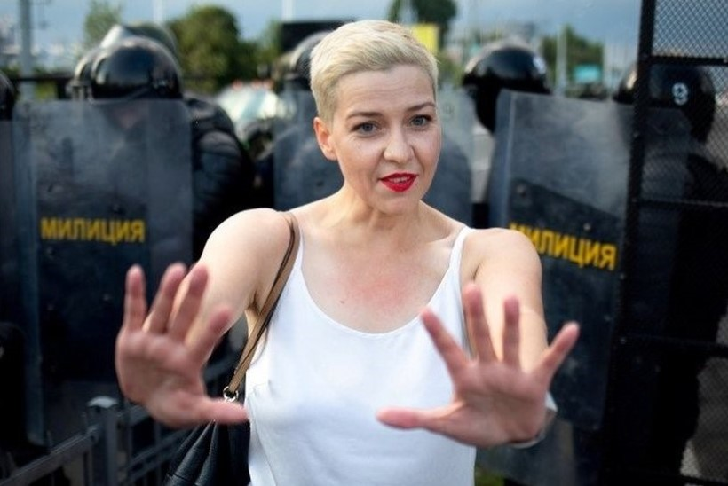 VIDEO   Eesti flöödimängijad pühendasid videotervituse Valgevene vangistatud rahvaliikumise juhile