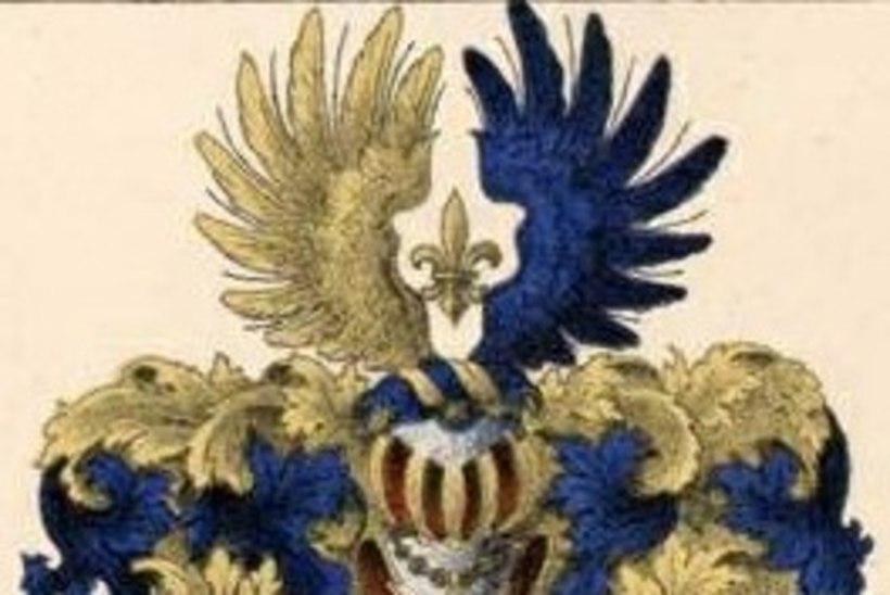 Tõnis Erilaiu lehesaba | Kuidas Eestisse sigines järjest uusi aadlikke