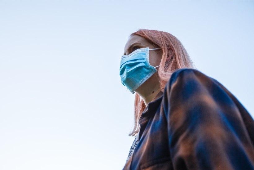 Lätis kasvab koroonapositiivsete ja viiruse tõttu haiglaravil viibivate inimeste arv kiiresti