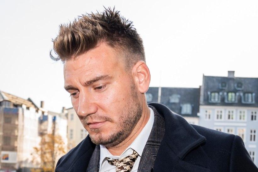 MÜSTILINE SUMMA: Taani jalgpalliäss avaldas, kui palju raha on ta raisanud kasiinos ja magusale elule