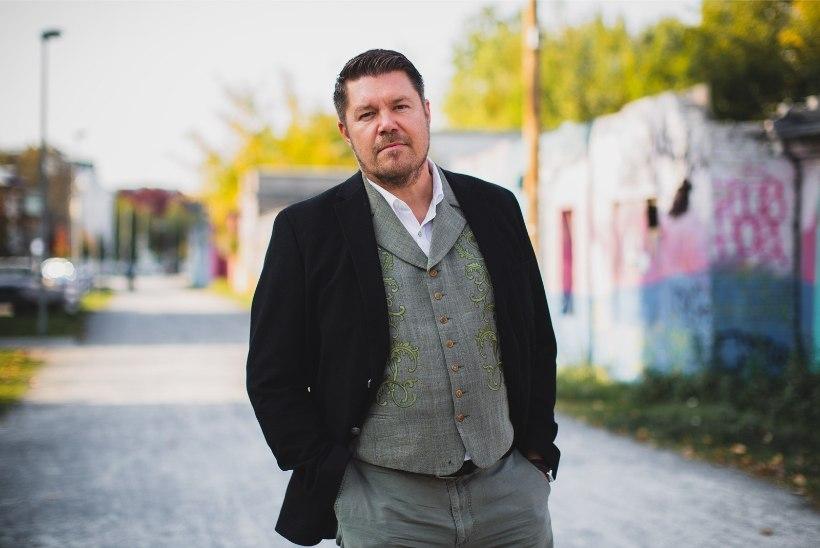 VIDEOINTERVJUU | Hannes Võrno: kõrgharidusega matse ja mölakaid on kõik kohad täis ja see on kurb