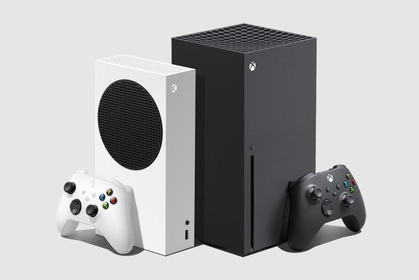 MITTE KÕIGE HULLEM? Esimesed eeltellimused annavad aimu, milliseks kujunevad Xbox Series X ja S hinnad Eestis