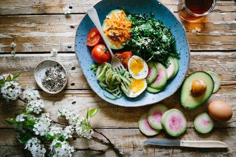 NII LASTELE KUI VANURITELE: viis toitumisreeglit, mis aitavad end oma kehas hästi tunda