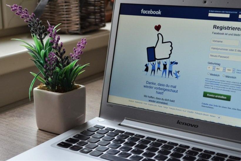 Etiketi asjatundja: Facebook ei ole koht, kus käivitada võistlus, kellel on rohkem sõpru