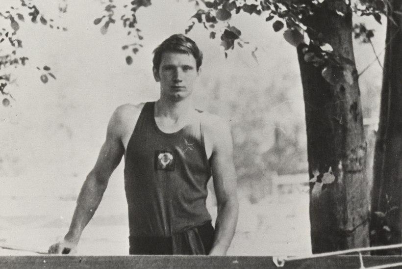 UNUSTUSEHÕLMAS MINEVIKUTÄHED | Sõudmise olümpiapronks Raul Arnemann: veredopingu, millega meie suusapoisid vahele jäid, tegin läbi