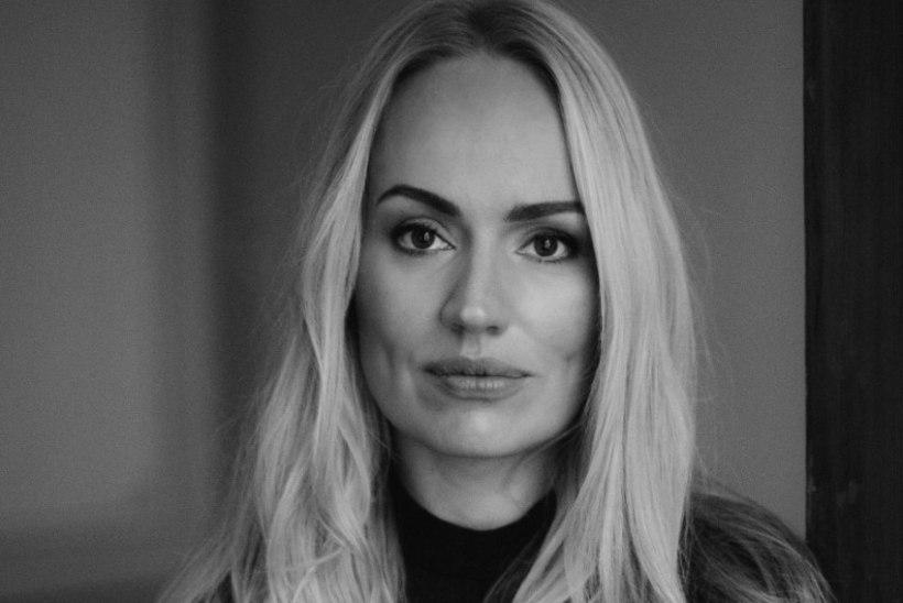 """""""TÜDRUKUNE"""" VÄNDATAKSE FILMIKS. Autor Eia Uus: naise keha temaatika kütab kirgi"""