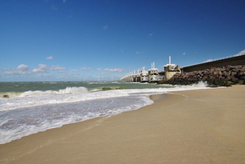 KOKAIINITURISTID: Hollandi randa uhutud narkootikumid erutasid õnneotsijaid
