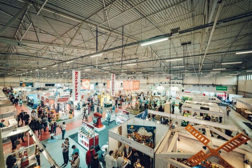 VIIRUSEST VIIDUD: Tallinn Foodfest jääb tänavu ära