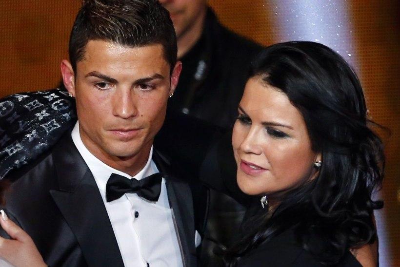 Ronaldo õde: minu vend on Jumala saadik ning koroonaviirus on üks suur pettus!