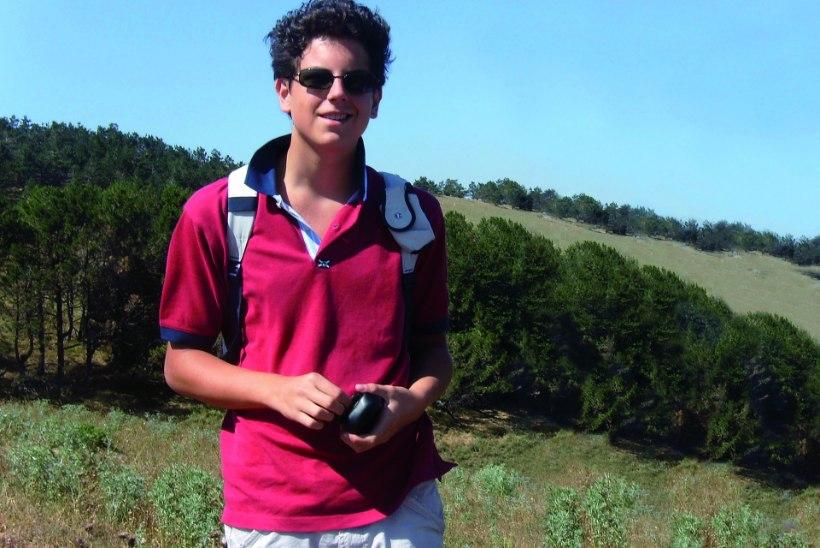 LÄBI EKRAANI JEESUSE JUURDE: Itaalia teismelisest võib saada esimene enda põlvkonna pühak