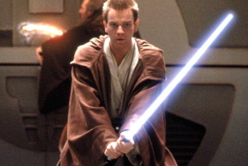 """""""Tähesõdade"""" Obi-Wan Kenobi saab isikliku seriaali"""