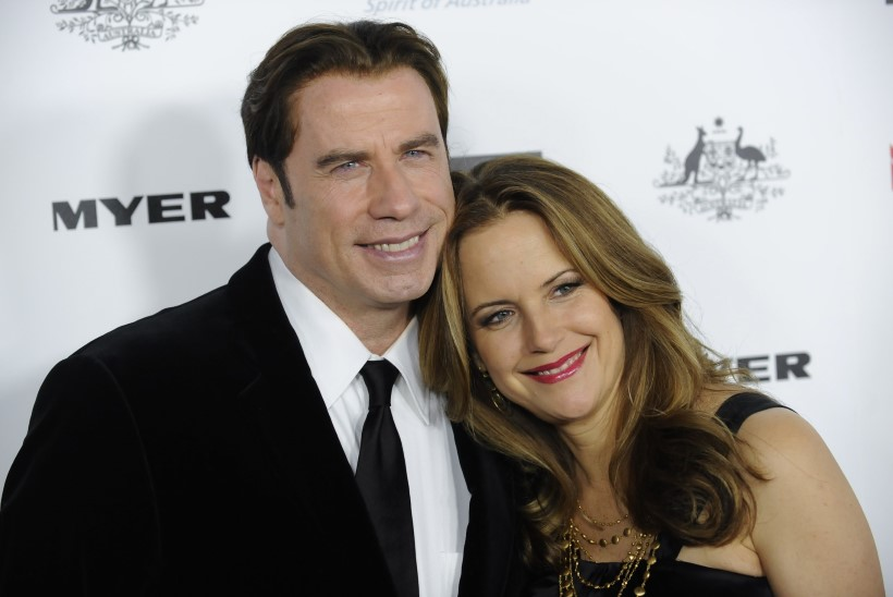 Travolta pühendas vähki surnud abikaasale liigutava postituse