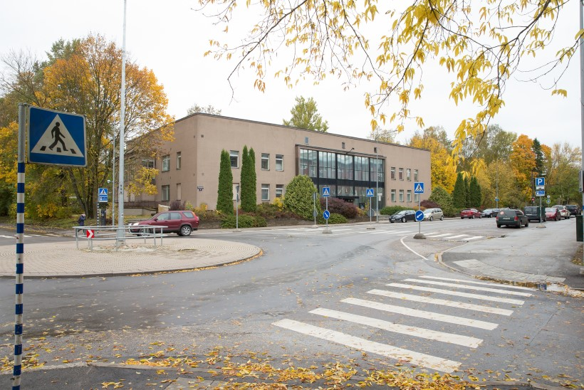 Neli aastat punnseisu: ERMi endine näitusemaja neelab endiselt riigi raha