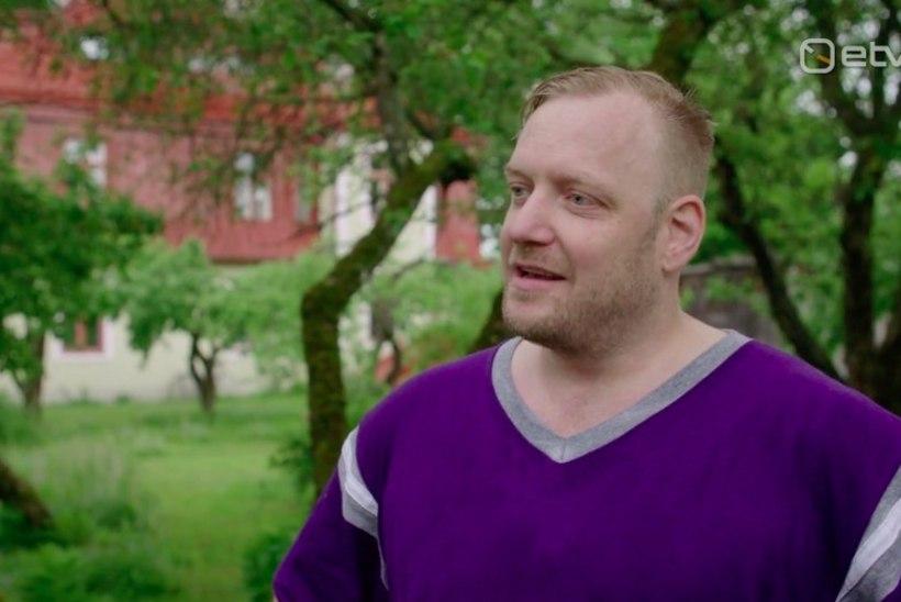 Immanuel Volkonski aktiivsus- ja tähelepanuhäirest: mina ravisin end amfetamiiniga