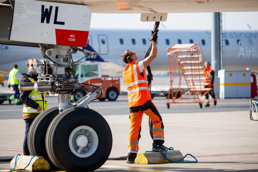Muudatused lennukeeldudes: lisandusid neli Euroopa riiki, keelu alt said välja Prantsusmaa ja Hispaania