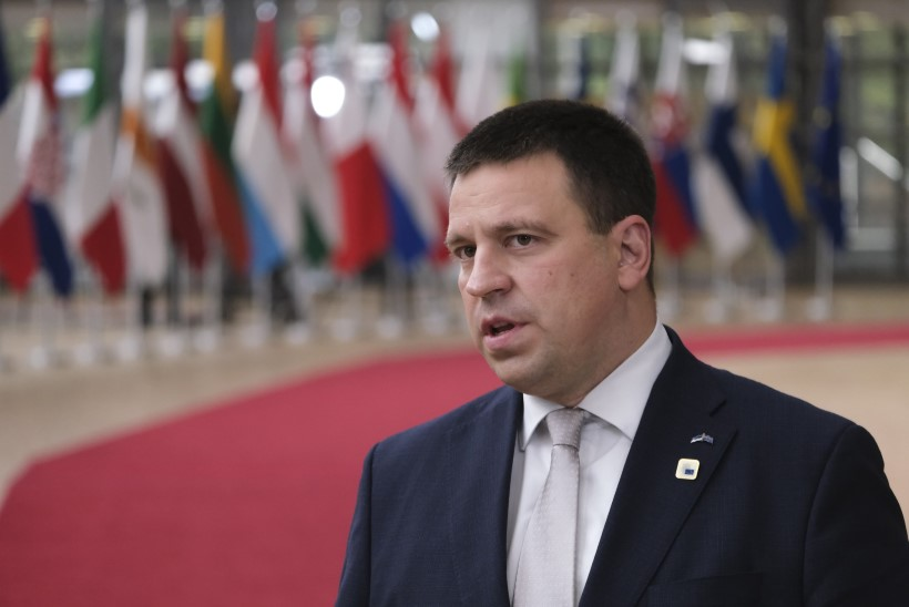 Peaminister Ratas: Türgi-Kreeka-Küprose olukord on murettekitav