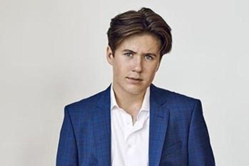 UNELMATE PRINTS! Tulevane Taani kuningas sai 15aastaseks