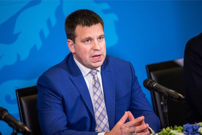 FIA rallidirektor tõi Jüri Ratase ja Eesti valitsuse teistele eeskujuks