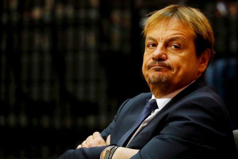 Türgi peatreener kritiseeris Euroliigat: see pole õiglane, et Žalgiris mängib suure kodupubliku ees