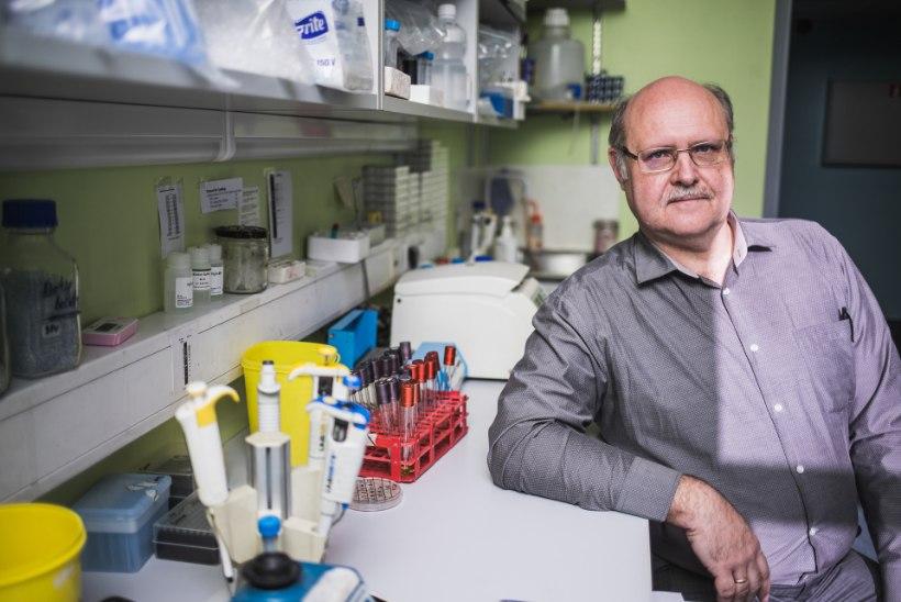 Professor Andres Meritsa miniloeng: kuidas peatada koroonaviiruse levik?