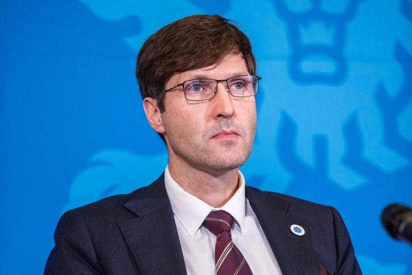 Martin Helme: Mart Helme ega EKRE ei soovi inimesi Eestist välja saata, see lause tõlgiti valesti