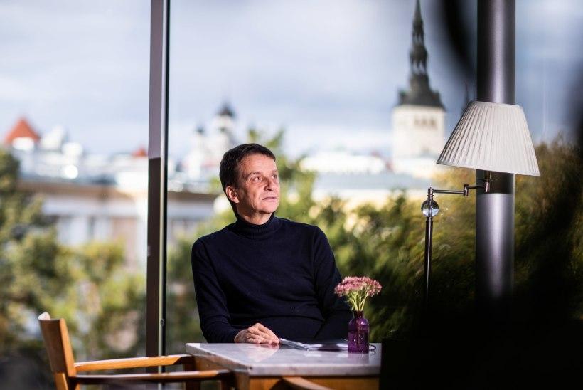 Eesti Panga endine juht Ardo Hansson: kaevame uue eelarvega augu nii sügavaks, et sellest enam välja ei roni