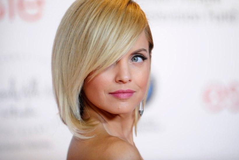 Eesti päritolu Hollywoodi täht saab emaks