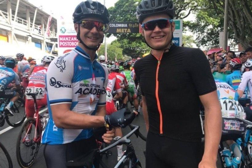 """Ränkraskel Vueltal debüteerivad eestlased panustavad grupifinišitele. Tiimijuht: """"Mihkel Räim on meie selle võistluse esisprinter."""""""