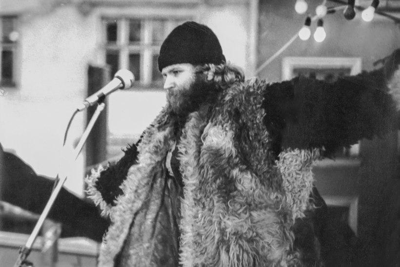 """Jaan Elgula 40 aastat tegutsenud Justamendist: """"Laiali on hulga raskem minna, kui bändi koos edasi teha."""""""