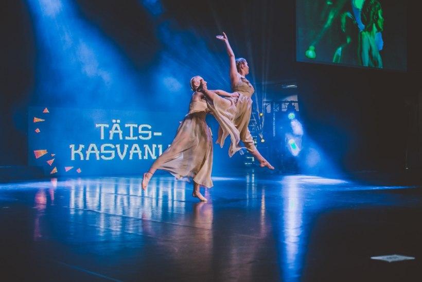 """Kes võidavad 2020. aasta Eesti """"tantsuoscarid"""" ehk KATAd?"""