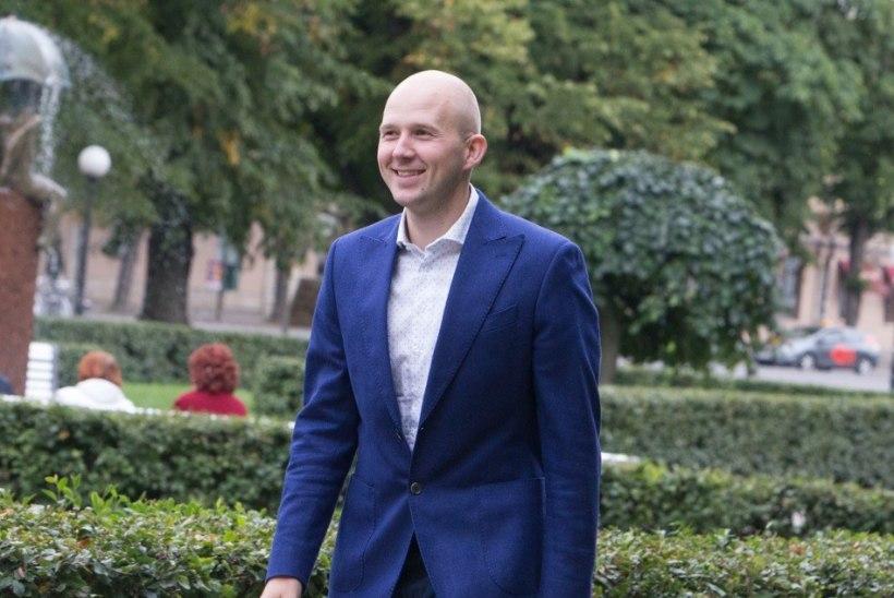 Sotsiaalkomisjoni juht Tõnis Mölder: riigikogu ootab endiselt sotsiaalministeeriumilt apteegireformi analüüsi