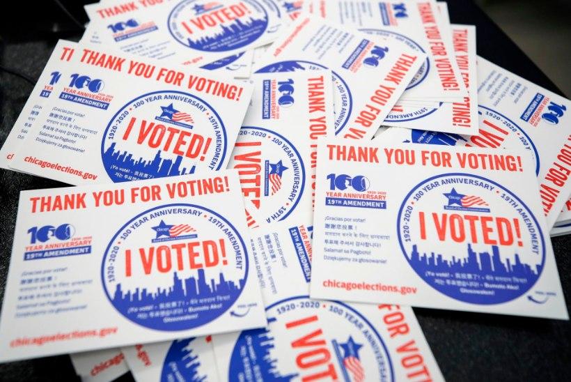 Mis saab USA valimistest, kui presidendikandidaat peaks ootamatult surema?