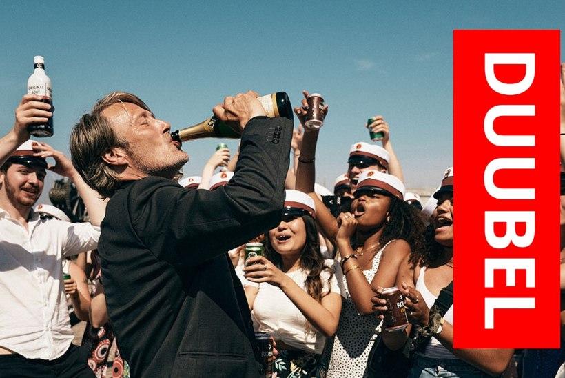 """FILMISAADE """"DUUBEL""""   Alkoholi positiivsed mõjud ning Mel Gibsoni üks piinlikumaid ämbreid"""